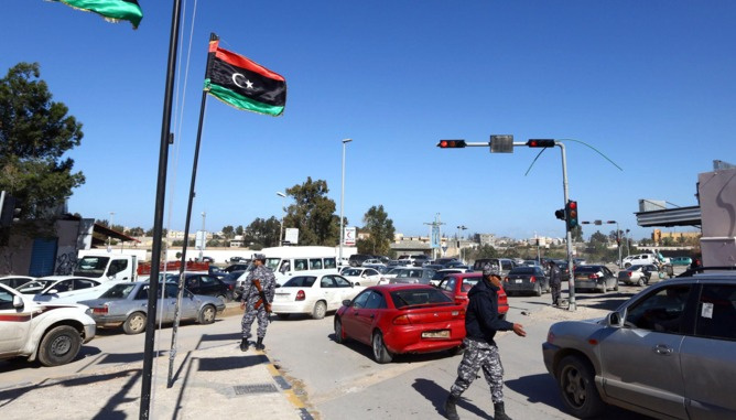 Tunus ve Cezayir'den Libya için çağrı