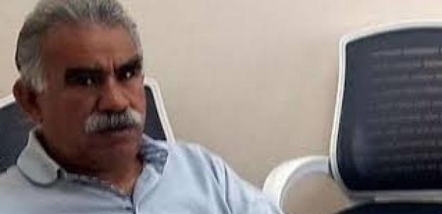 Öcalan'ın yeniden yargılanma talebi reddedildi