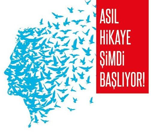 Dünyadan öykücüler İstanbul'da buluşuyor