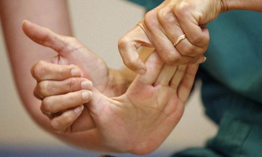 Eklem hastaları için umut verici gelişme