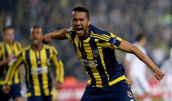 Fenerbahçe Rus takımını 2-0 yendi