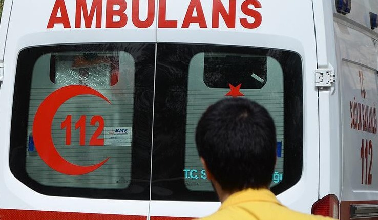 Ankara'da acil kan ihtiyacı yok