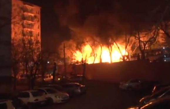 Ankara saldırısına Batı'dan tepkiler