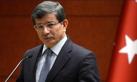 Davutoğlu'nun Belçika ziyareti ital