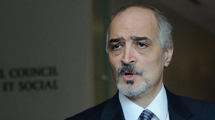 Esad yönetiminden PYD'yi destekleme itirafı