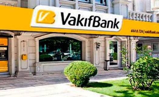 Vakıf Katılım Bankası'na izin çıktı