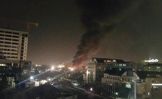 Ankara saldırısının faili belli oldu