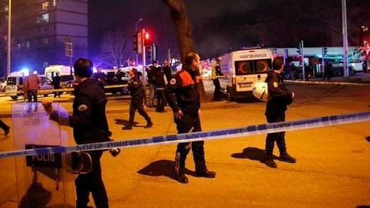 Ankara patlamasıyla ilgili son haberler
