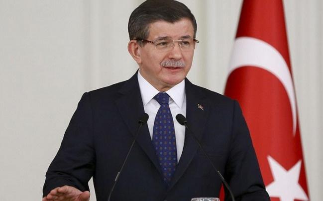Davutoğlu: Saldırı YPG-PKK ortaklığı