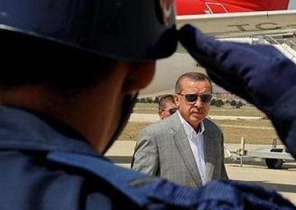 Cumhurbaşkanı Genelkurmay'a gidiyor