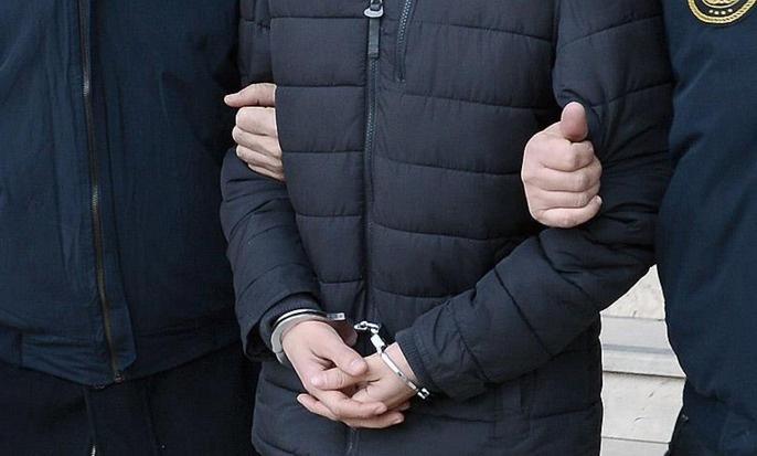İsveç'te yakalanan PKK'lı Almanya'ya gönderilecek