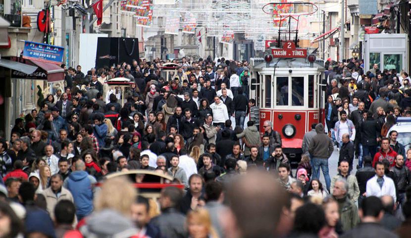 Bursa'nın yeni nüfusu açıklandı. İşte Türkiye'nin nüfusu…