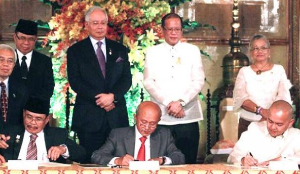 Moro barış sürecinde hayal kırıklığı