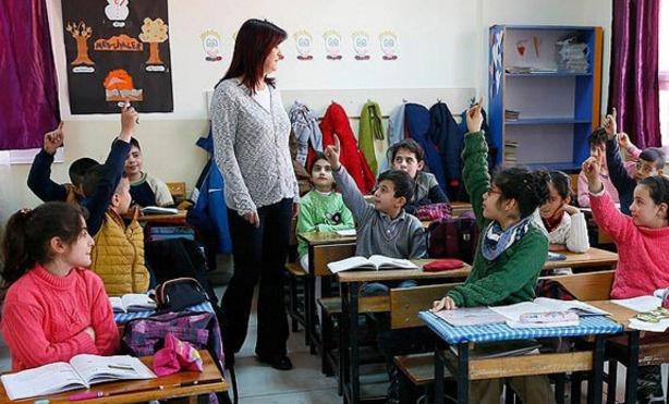 Aday öğretmenlere 6 ay yetiştirme programı