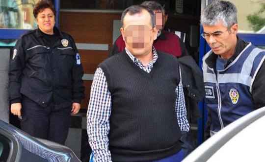Manisa'da 'paralel'den üç tutuklama