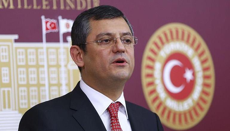 CHP'den ulusal yas teklifi