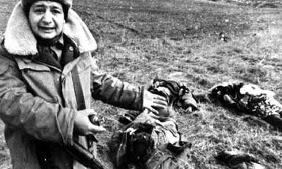 Hocalı katliamının 25. Yılı