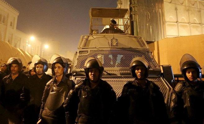 Mısır polisine saldırı: 2 ölü, 2 yaralı