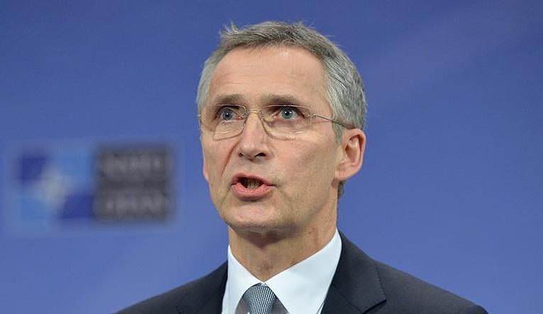 NATO'dan Ankara'ya taziye mesajı