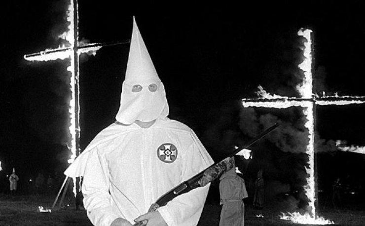 ABD'de nefret gruplarının sayısında artış