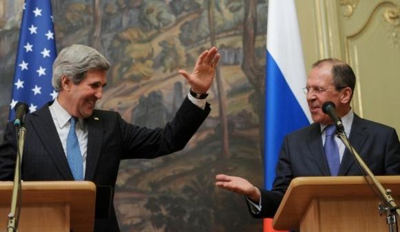 ABD ve Rusya anlaştı iddiası
