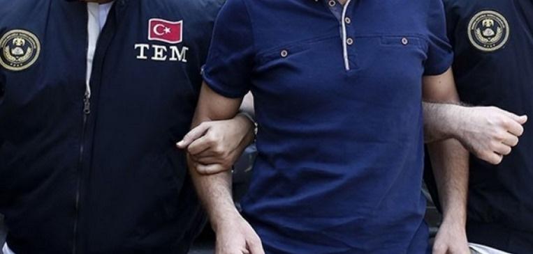 Ankara operasyonunda gözaltı sayısı 20'ye çıktı