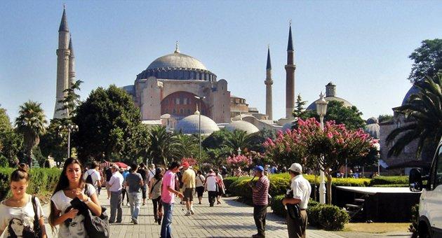 Turizm önlem paketi geliyor