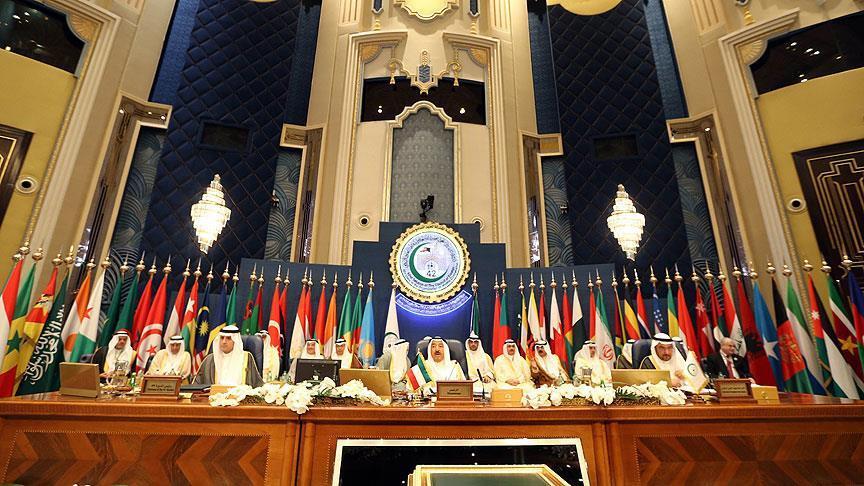 İslam ülkeleri Filistin için toplanacak
