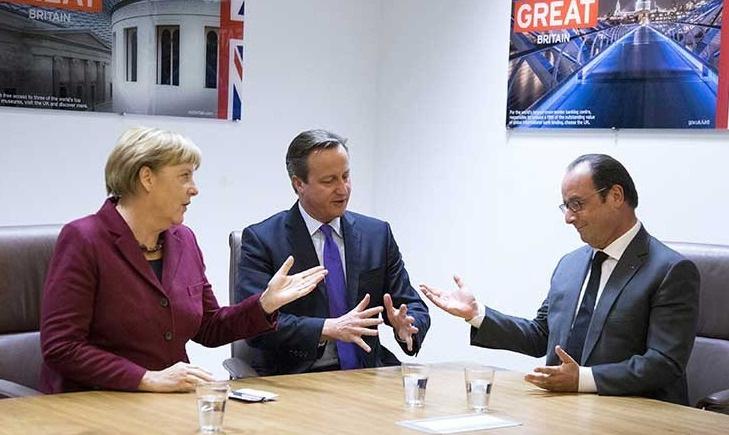 İngiltere'nin AB'den kopardığı tavizler | GRAFİK