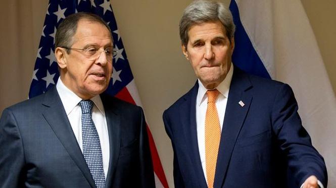 Rusya, Türkiye'yi ABD'ye şikayet etti
