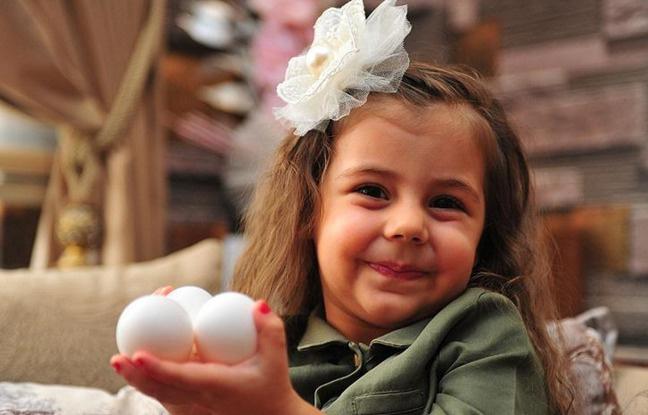 Kırmızı et yerine yumurta beyazı