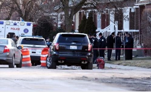 ABD'de silahlı saldırı, 6 kişi öldü