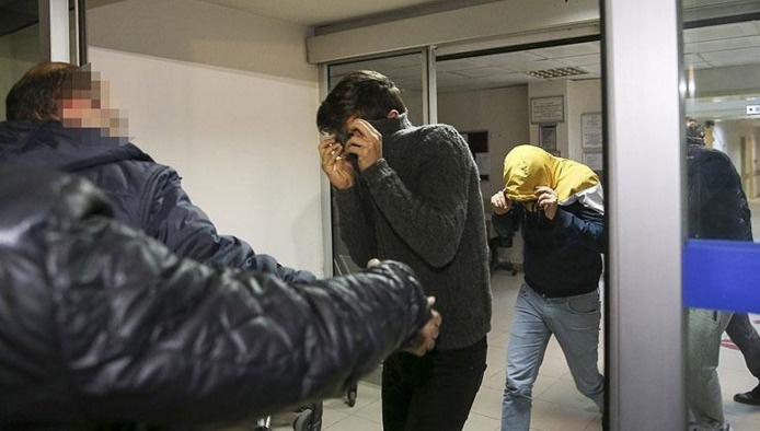 Ankara saldırısında gözaltı sayısı 22 oldu