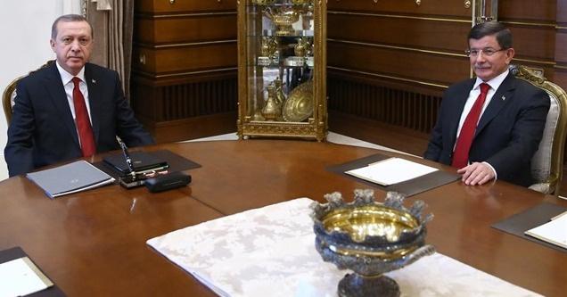 Yeni hükümet ilk kez Beştepe'de toplanacak