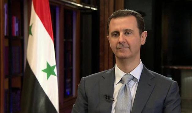 Fransa'da Esad'a 'savaş suçları' davası