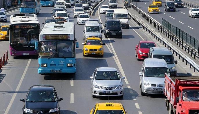 İstanbul'da yarın trafik çilesi yaşanacak