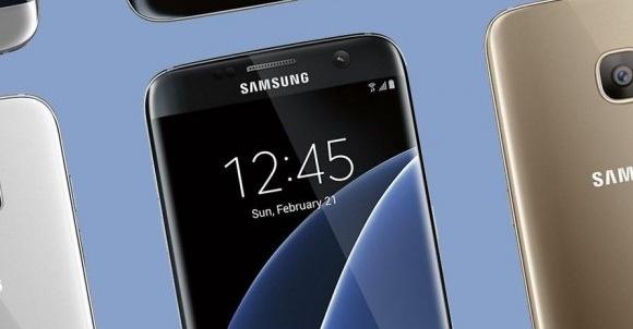 Samsung Galaxy S7 resmen ilan edildi