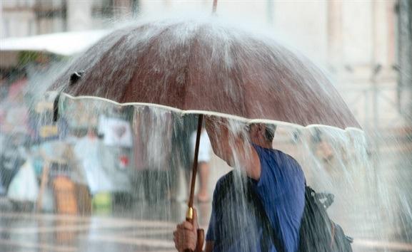 Türkiye genelinde kuvvetli yağış bekleniyor