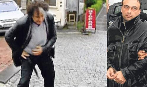 Bedri Baykam'a saldırıya 32 yıl hapis