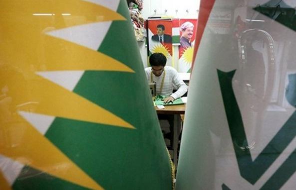 Irak ve IKBY arasında koltuk krizi
