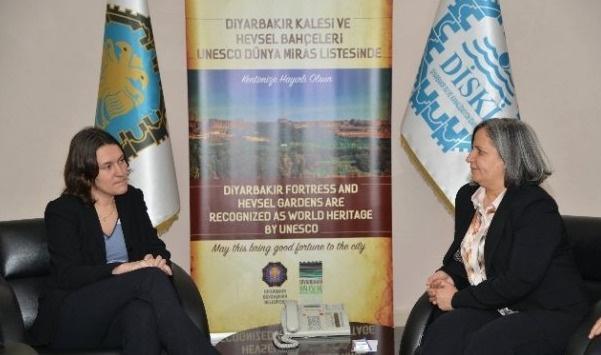 Türkiye'den AP raportörüne sert tepki