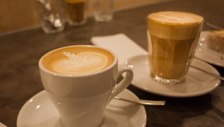 Latte ve Mocha'da kola kadar şeker var