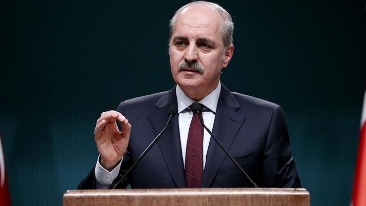 Türkiye'nin İİT'teki gündemi Filistin olacak