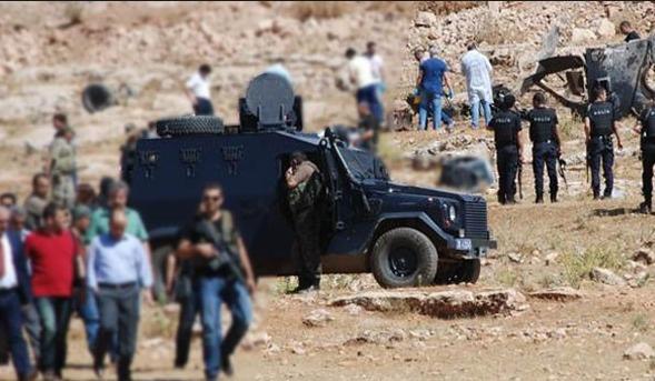 Polis, sivil kadını yanlışlıkla öldürmüş