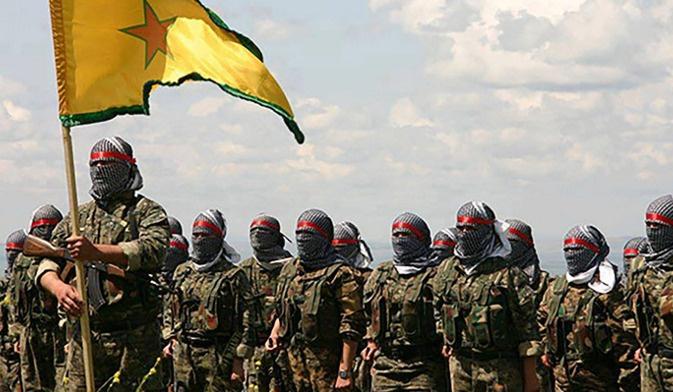ABD belgeledi: PYD, PKK'nın Suriye kolu