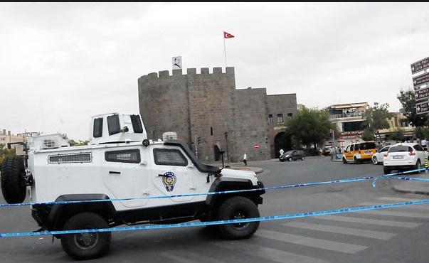 İdil'de 10, Sur'da 4 PKK'lı öldürüldü