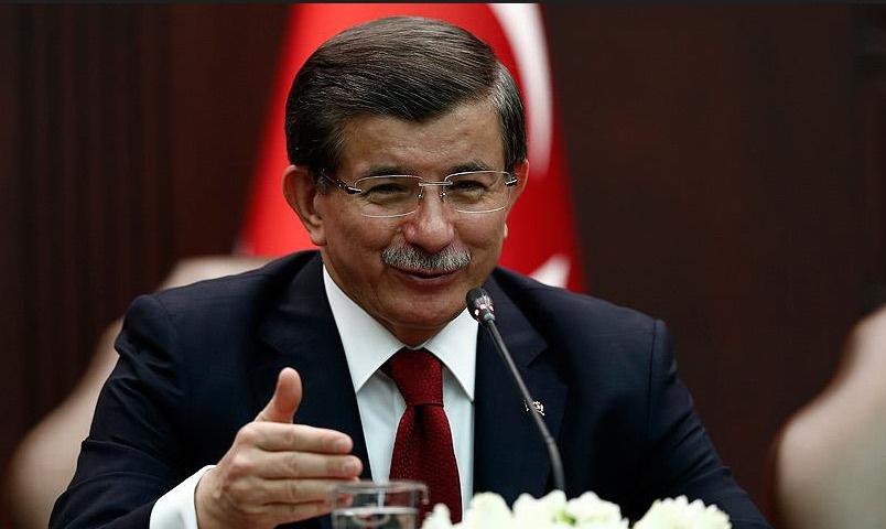 Davutoğlu, BM temsilcisiyle bir saat görüştü