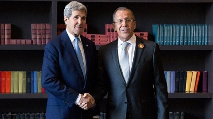 ABD ve Rusya 27 Şubat'ta ateşkes için anlaştı
