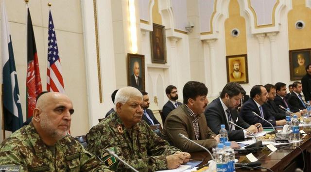 Afganistan-Taliban görüşmeleri başlıyor