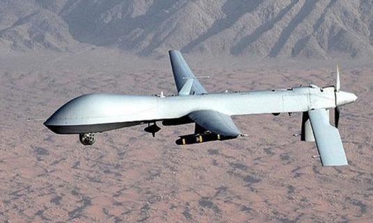 ABD Afganistan'da hava saldırısı düzenledi